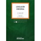 Legislacion concursal (14ª edición, 2017)