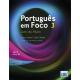 Português em Foco 3 B2.Livro do aluno
