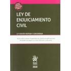 Ley de Enjuiciamiento Civil 32ª Edición 2018