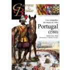 Portugal (1580). Las campañas del duque de Alba
