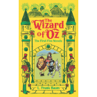 The Wizard Of Oz. The First Five Novels (Barnes & Noble Leatherbound Classic Collection)