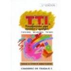 TTI Procedimientos para aprender a aprender. Cuaderno de trabajo 1