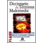 Diccionario de términos multimedia