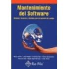 Mantenimiento del software