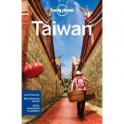 Taiwan. Lonely Planet (inglés)