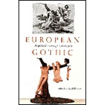 European gothic : a spirited exchange 1760-1960