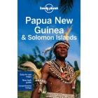 Papua New Guinea & Solomon Islands. Lonely Planet (inglés)