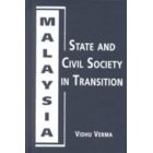 Malaysia, state and civil society in transition