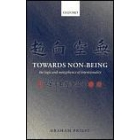 Towards non-being: the logic and metaphysics of intentionalitry