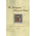 The anonymous Marie de France