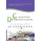 Escala Auxiliar Administrativa Ofimàtica Pràctica (en castellano). Cos Auxiliar Administració Generalitat Catalunya