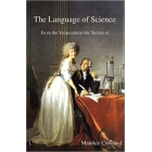 The language of science: from the vernacular to the technical
