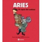 Signos del Zodíaco. Aries