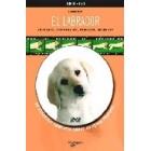 El labrador. Libro más DVD