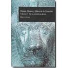 Dioses, diosas y mitos de la creación. De los primitivos al zen. Vol 1