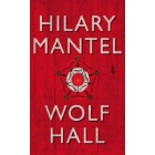 Wolf Hall (The Man Booker Prize for Fiction 2009)