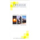 Swedish-English/English-Swedish Dictionary and Phrasebook