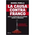 La causa contra Franco. Juicio al franquismo por crímenes contra la humanidad
