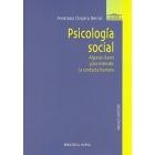 Psicologia social : Algunas claves para entender la conducta humana