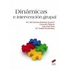 Dinamicas e intervención grupal