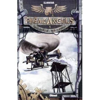 Freak Angels 1/6