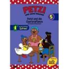 Tl.5 Petzi und die Saurierpflanze und weitere Abenteuer, DVD