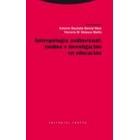 Antropología audiovisual: medios e investigación en educación