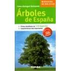 Árboles de España