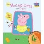 De vacaciones con Peppa 4 años