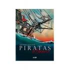 Piratas de Barataria _integral_ 1