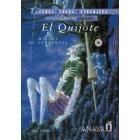 El Quijote   Audio CDs (Nivel superior)