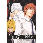 Death Note 9. Contacto