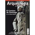 AQ. N.º6: El Camino de Santiago en la Edad Media (Desperta Ferro)