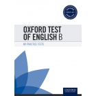Oxford Test of English B Practice B1 Pack