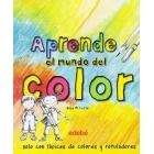 Aprende el mundo del color