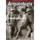 AQ Nº14: Gladiadores (Desperta Ferro)
