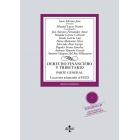 Derecho financiero y tributario. Parte general. Lecciones adaptadas al EEES. Contiene CD con materiales complementarios