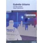 Cultura general Guardia Urbana Ajuntament de Barcelona. Temari i Qüestionaris