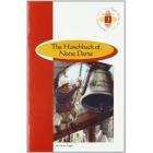 The Hunchback of Notre Dame - Burlington Activity Reader - 2º BACH