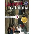 Llengua catalana. Intermedi 3. Adaptat a la nova normativa (Nivell B2)