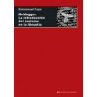 Heidegger: la introducción del nazismo en la filosofía (En torno a los seminarios inéditos de 1933-1935)