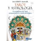 Tarot y Astrología.El simbolismo del tarot enriqueciendo la mirada astrológica