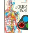 El cuerpo humano (libro 3D)