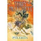 Pyramids (Discworld Novel 7)