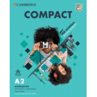 Compact Key for Schools Revised Exam from 2020 - Student's Book + Workbook + Online Practice WITHOUT answers