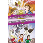 Ómnibus La caja de Pandora/ Guardianes fantásticos
