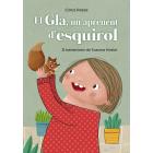 El Gla, un aprenent d'esquirol