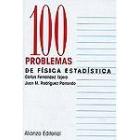 100 problemas de física estadística.