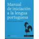 Manual de iniciación a la lengua portuguesa