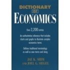 Dictionary of economics